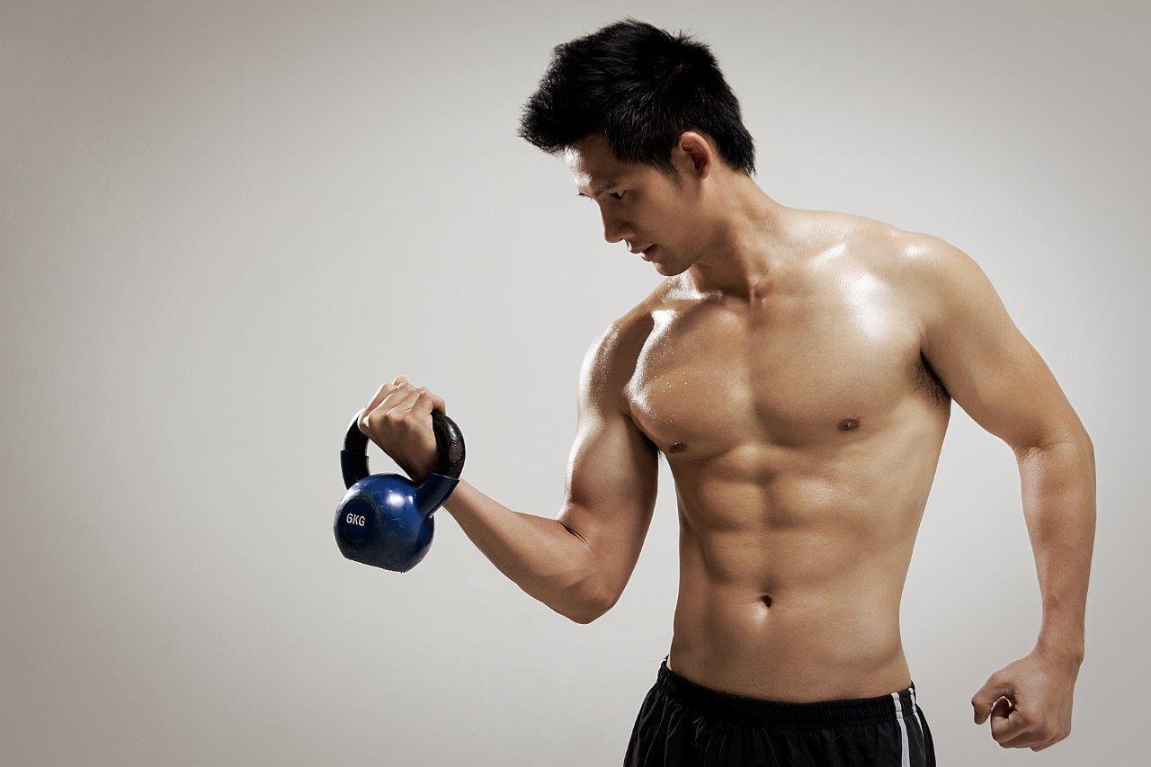 Collagen cho nam giới và cách cung cấp hiệu quả
