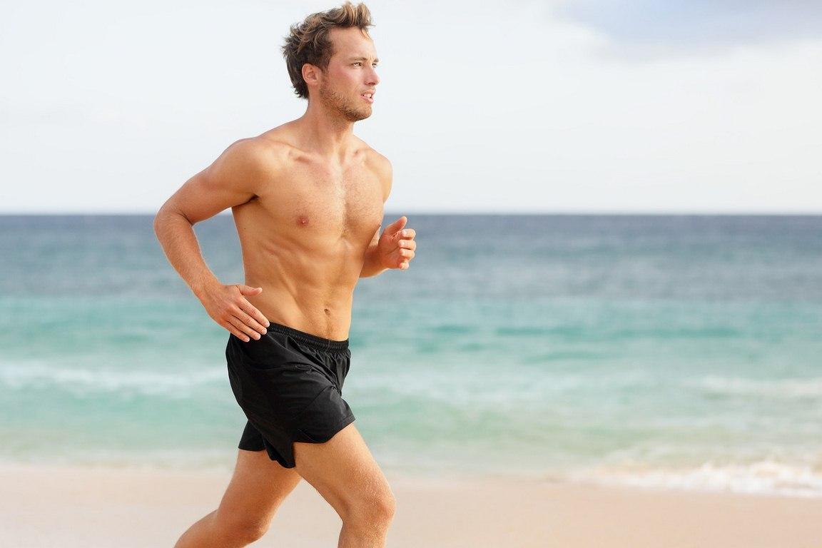 Những tác dụng của chạy bộ đối với nam giới không thể bỏ qua | Sức khỏe &  Đời sống