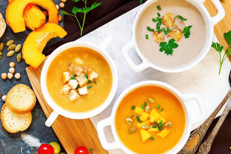 Trang chủ - Món ăn với Yến Sào Nam Việt