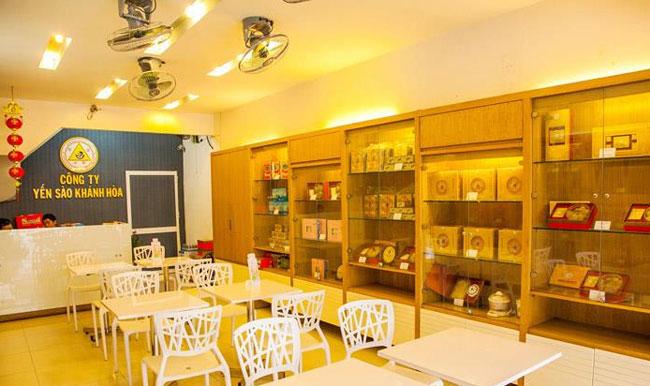 Top 10 đại lý Yến sào Khánh Hòa tại TpHCM uy tín và có dịch vụ tốt nhất 5