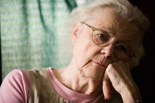 Các bệnh tâm thần ở người cao tuổi thường gặp